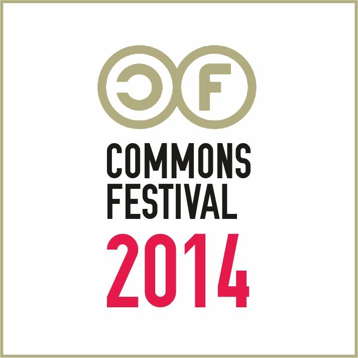 Commons Festival Μπεζ