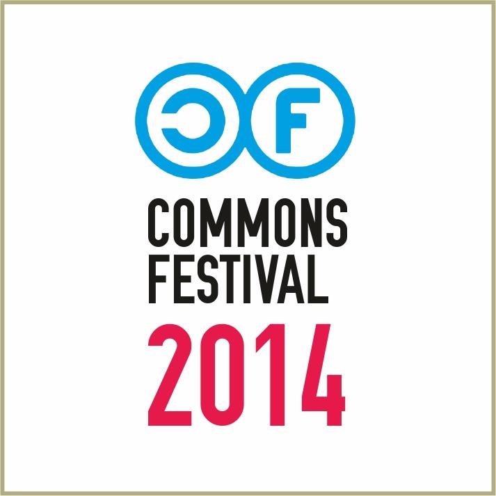 Commons Festival Μπλε