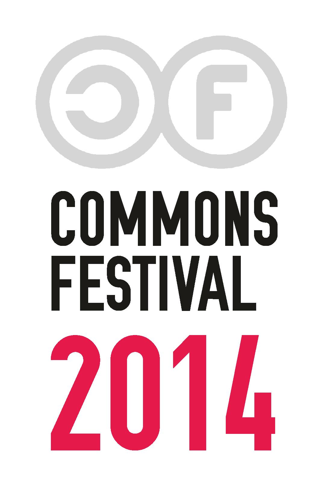 Commons Festival_ΛΟΓΟΤΥΠΟ_2014_Gray